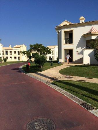 Adriana Beach Club Hotel Resort: room block