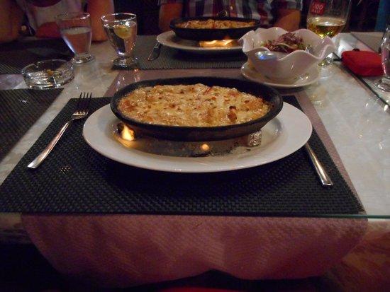 Suzannes Restaurant: Ottoman Chicken