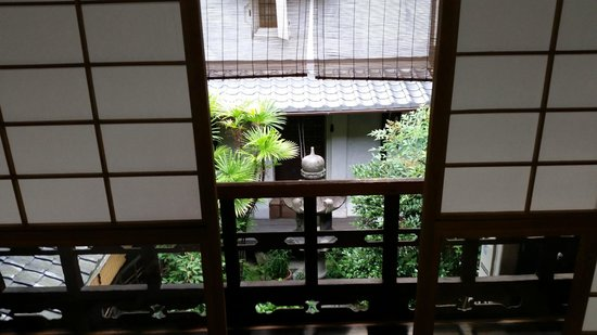 Le magnifique jardin int rieur picture of toshiharu for Le jardin interieur