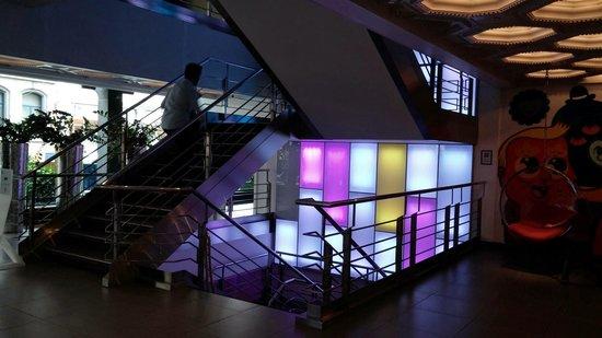 Hotel BLOOM!: Lobby 1