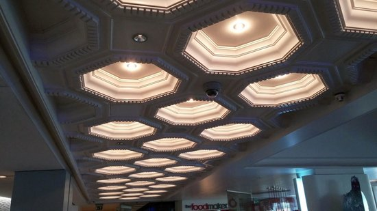 Hotel BLOOM!: Lobby 2