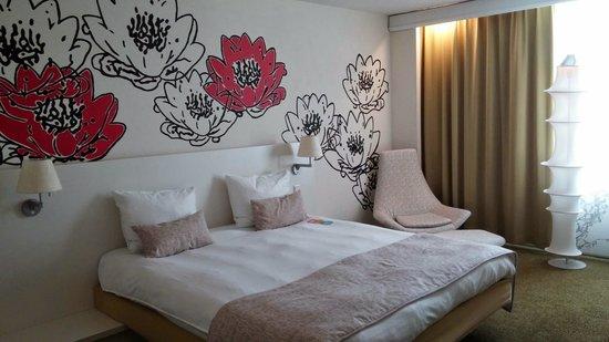 Hotel BLOOM!: Room 426