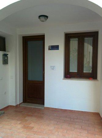 Residence Judeca: Appartamento al piano terra in via corollai.