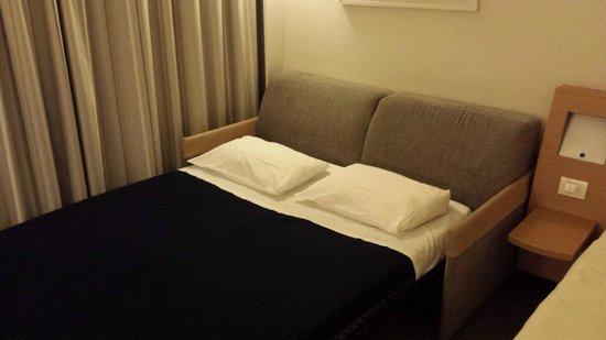 Novotel Venezia Mestre: Hotel