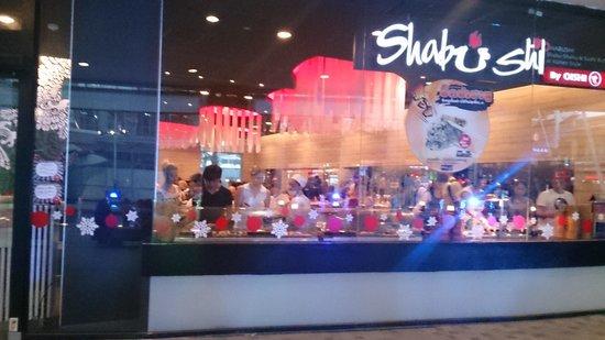 Shabushi - Shabu Shabu Buffet: пхукет Shibu shi