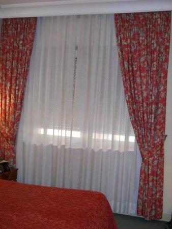 Cristoforo Colombo Hotel: уютно.