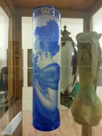 Vase Mucha Picture Of Gallery Of Art Prague Prague Tripadvisor