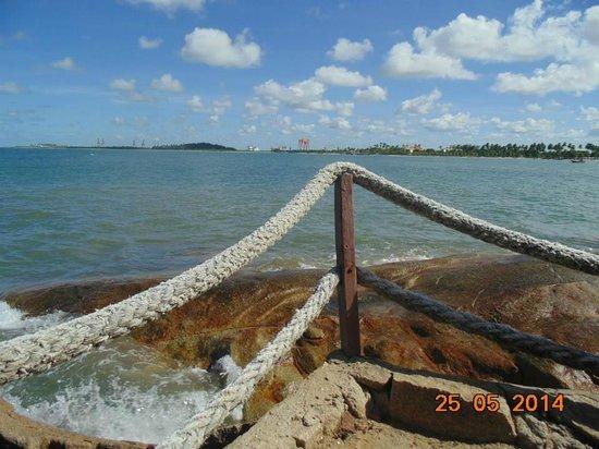 530468a995 Praia do paraiso - Foto de Praia Paraíso (da Preguiça)