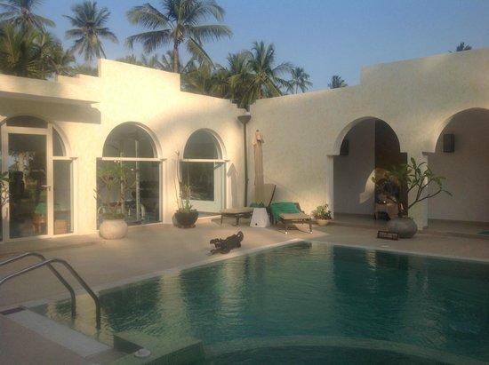 Dream of Zanzibar: Spa