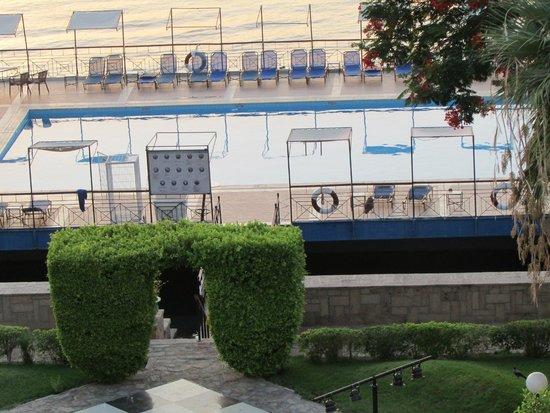 Iberotel Luxor : Pool
