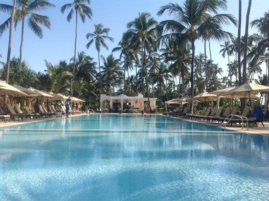 Dream of Zanzibar: Pool