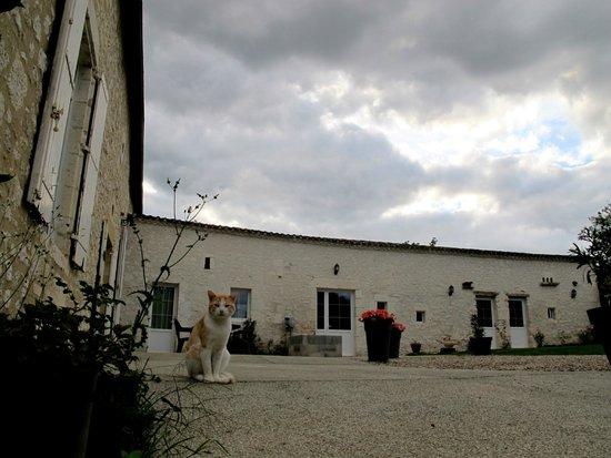 Domaine Les Jourdis