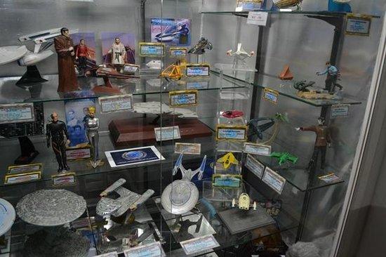 Technik-Museum Speyer: Ultimate Trekkie collection