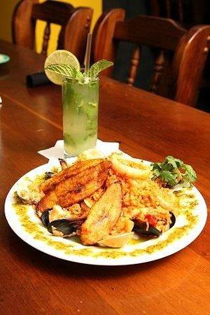 Habana soco caribbean restaurant 2728 south congress for Austin s caribbean cuisine
