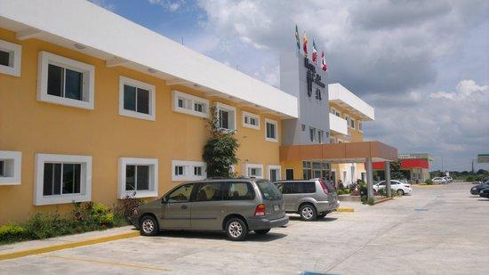 Cardenas, Meksyk: Hotel del Caminante