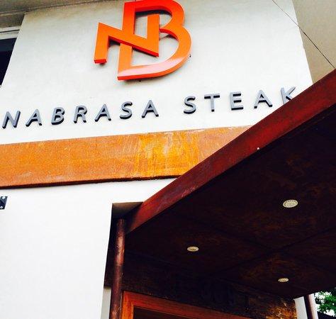 NB Steak: O melhor!