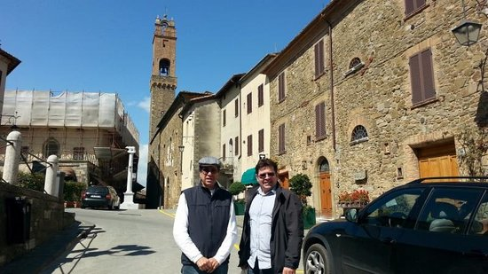 Tano's Florence & Tuscany Tours: Chianti