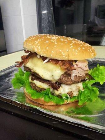Burgermania, Rivarolo Canavese - Via Feletto 24 - Restaurant ...