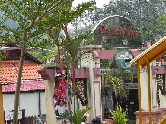Berjaya Langkawi Resort - Malaysia: Oriental Village, 1 day maybe enough
