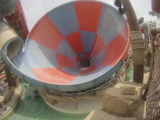 Yas Waterworld Abu Dhabi: Slides