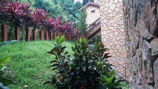 Berjaya Langkawi Resort - Malaysia: At the doors of our premier chalat