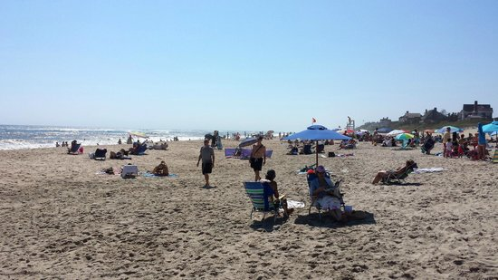 Main Beach - Easthampton