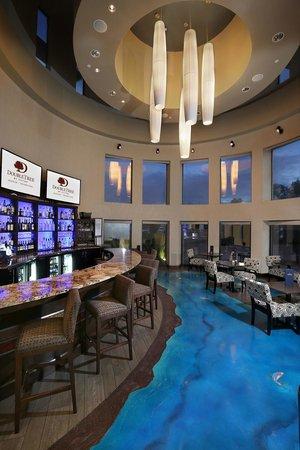 Doubletree By Hilton Hotel Denver Thornton Radius Bar