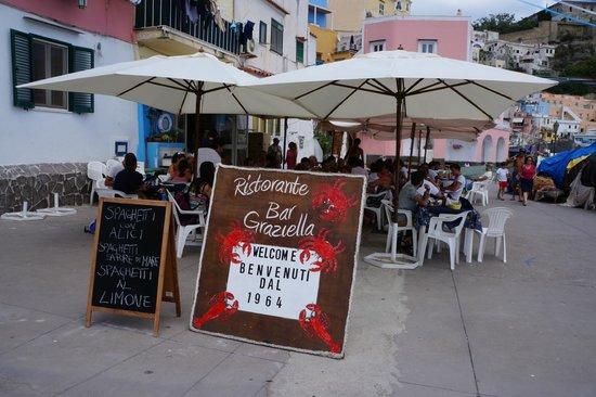 Bar Graziella : Bar Ristorante Graziella