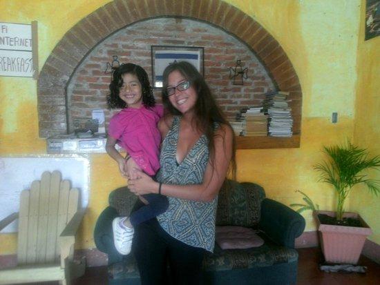 Hostel Shalom: Amistad
