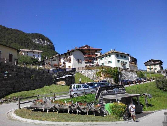 Folgaria, Włochy: getlstd_property_photo