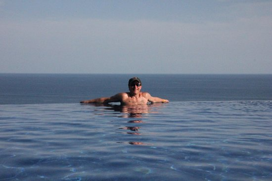 Hotel Punta Islita, Autograph Collection : Infinity Pool