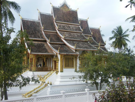 Old Quarter Luang Prabang : Culture