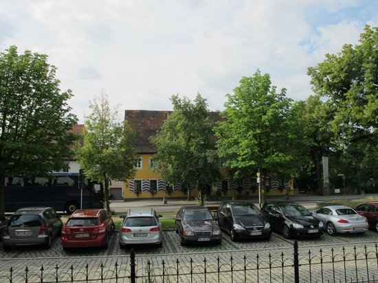 Mittermeier Restaurant & Hotel: 2