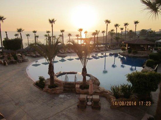 Atlantica Golden Beach Hotel: lovely pool