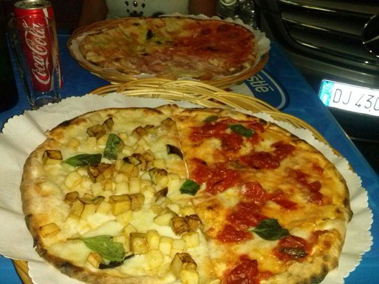 Pizzeria Carmine 2: Superba