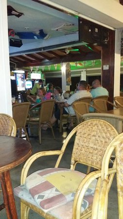 Queens Bar Alcudia