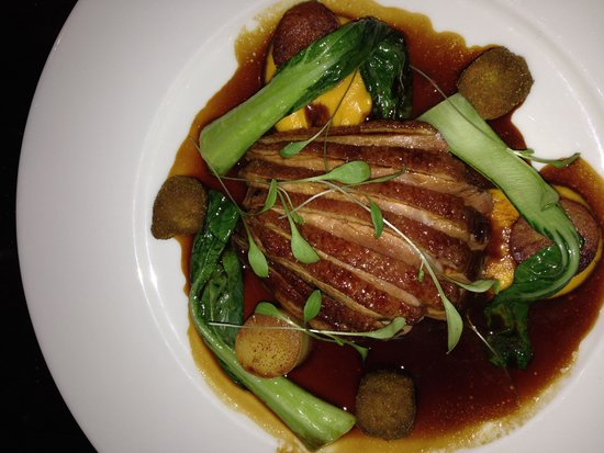 Holbeck Ghyll Country House: Excellent Michelin Star Food