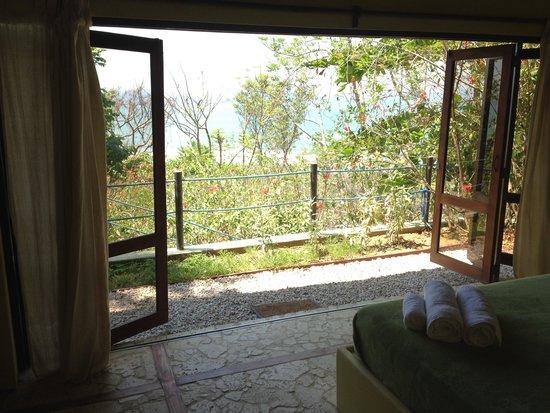 Gumbo Limbo Villas: Bungalow View