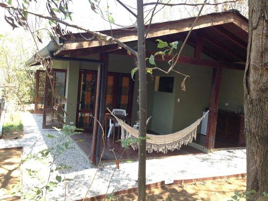 Gumbo Limbo Villas: Bungalow