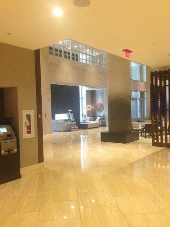Loews Vanderbilt Hotel: Lobby