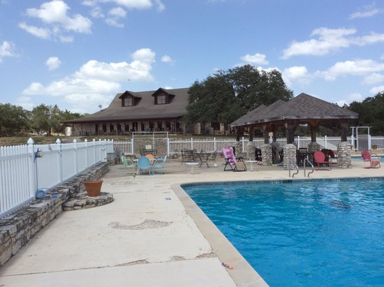 Silver Spur Ranch: Great Pool