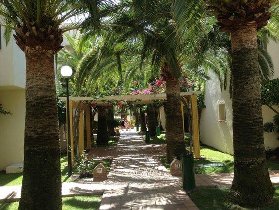 Hotel Pueblo Camino Real: Hotel