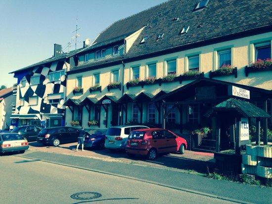 Hotel Dorfschenke