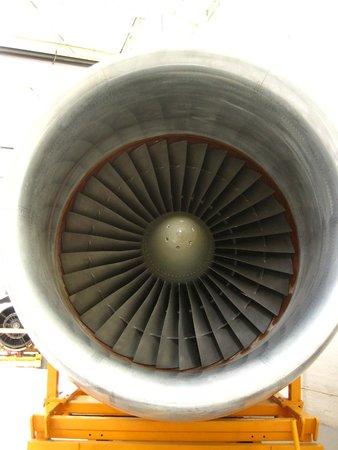 Royal Air Force Museum, Cosford: Hangar