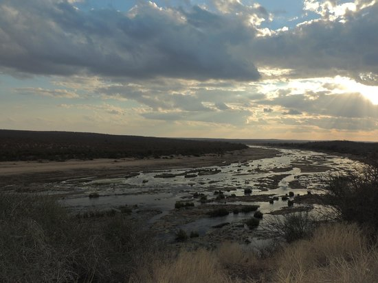 Olifants Rest Camp: Olifants