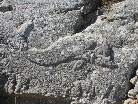 Ancient Thera: αρχαια θηρα