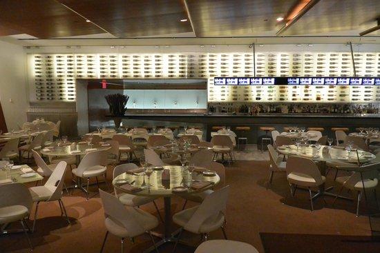 Brasserie : Restaurant interior II