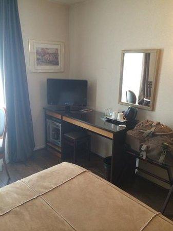 Best Western Plus Hotel Moderne : chambre