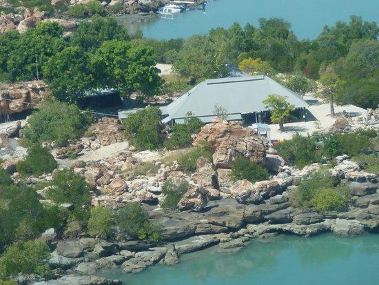 Kimberley Coastal Camp : Kcc
