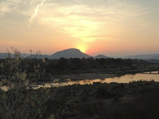 Pestana Kruger Lodge : Panorama